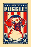 Obey Puggle