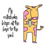 My Cow Moo