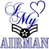Airmans Girlfriend