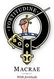 Clan Macrae