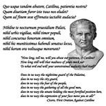 Cicero Quotation