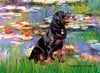 Dogs Famous Paintings
