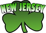 New Jersey St Patrick's Day