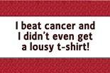Cancer Ideas