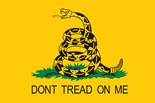 Don't Tread Me