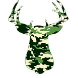 Buck Camouflage