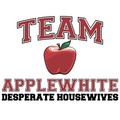 Team Applewhite - Desperate Housewives