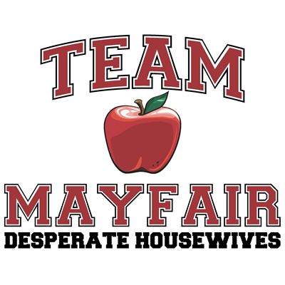 Team Mayfair - Desperate Housewives