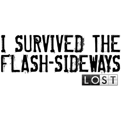 I Survived the Flash-Sideways - LOST