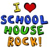 I Heart School House Rock
