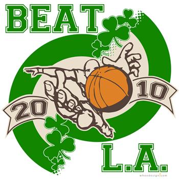 Beat LA 2010