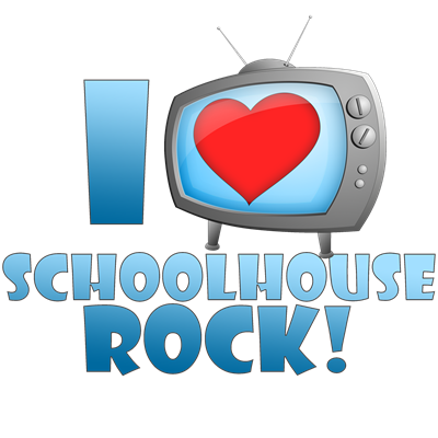 I Heart Schoolhouse Rock