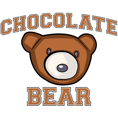 Chocolate Bear