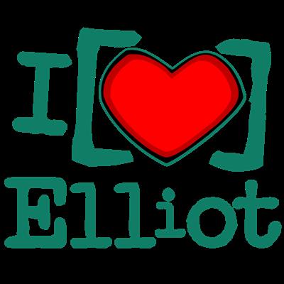 I Heart Elliot