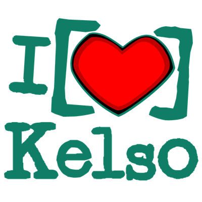 I Heart Kelso