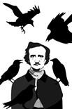 E Poe