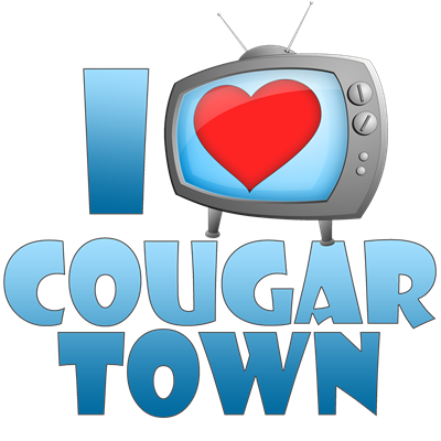 I Heart Cougar Town