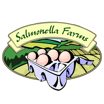 Salmonella Farms - Eggs