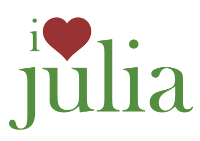 I Heart Julia - Brothers and Sisters