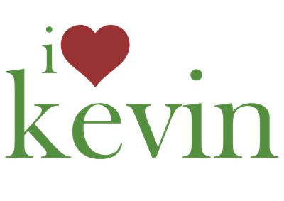 I Heart Kevin - Brothers and Sisters