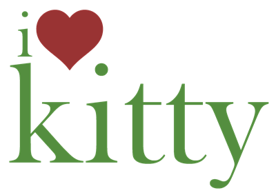 I Heart Kitty - Brothers and Sisters