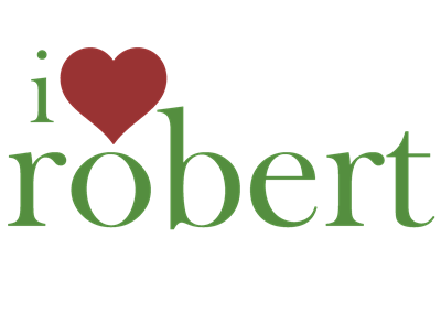 I Heart Robert - Brothers and Sisters