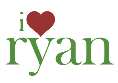 I Heart Ryan - Brothers and Sisters