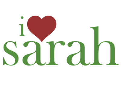 I Heart Sarah - Brothers and Sisters