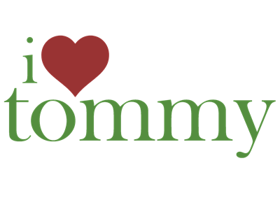 I Heart Tommy - Brothers and Sisters