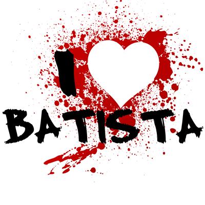 I Heart Batista - Dexter