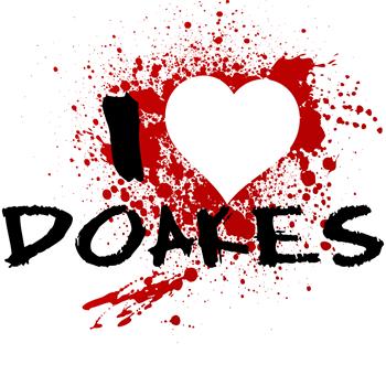 I Heart Doakes - Dexter