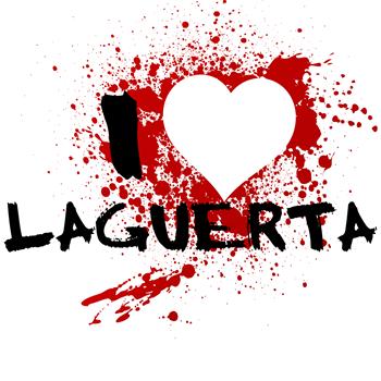 I Heart LaGuerta - Dexter
