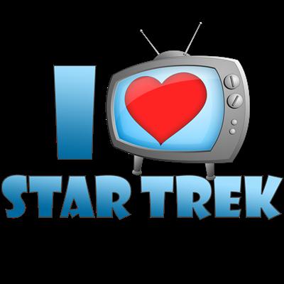 I Heart Star Trek