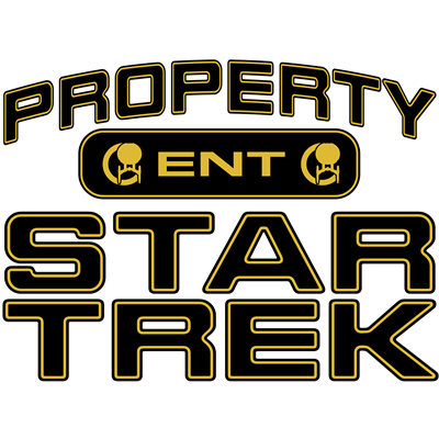 Gold Property Star Trek - ENT
