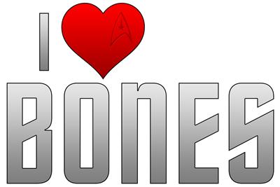 I Heart Bones