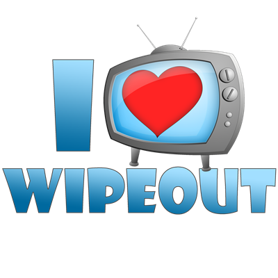 I Heart Wipeout
