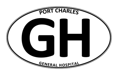General Hospital - GH Oval