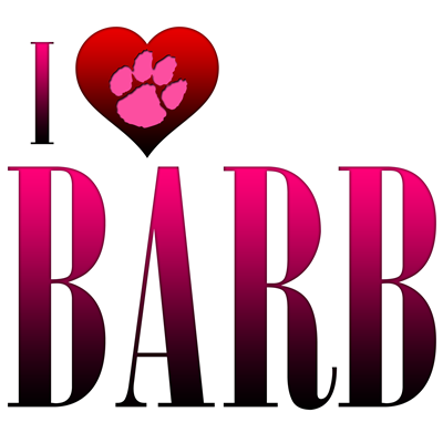 I Heart Barb