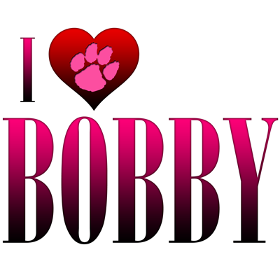 I Heart Bobby