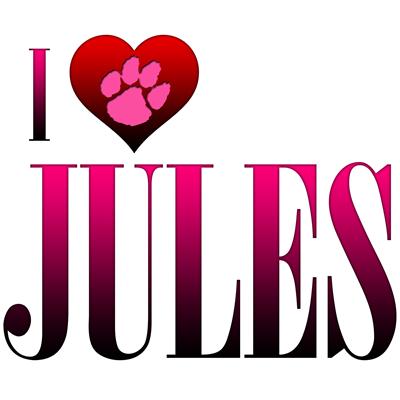 I Heart Jules
