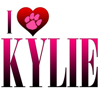 I Heart Kylie