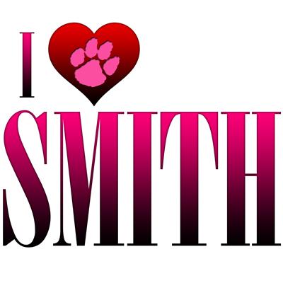 I Heart Smith