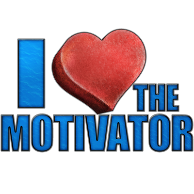 Wipeout - I Heart the Motivator