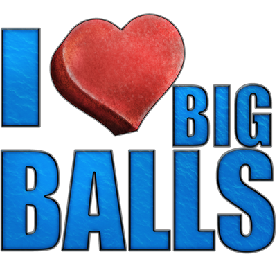 Wipeout - I Heart Big Balls