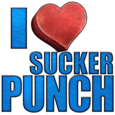Wipeout - I Heart Sucker Punch