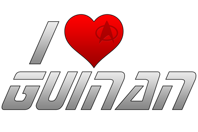 I Heart Guinan