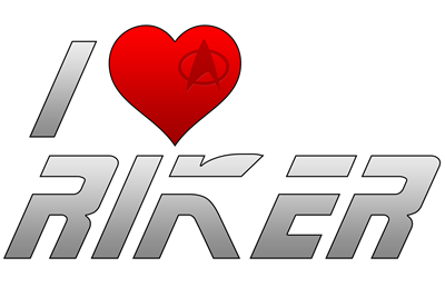 I Heart Riker