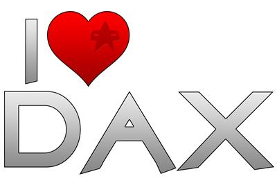 I Heart Dax