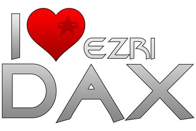 I Heart Ezri Dax