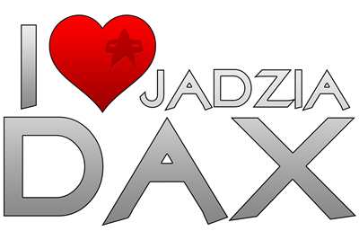 I Heart Jadzai Dax